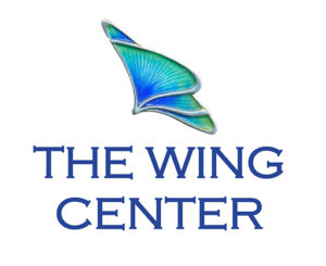 The Wing Center Logo
